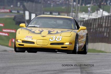 # 38 - 2004 SCCA T1 - Bob Mayer - GJ-3408