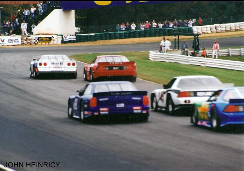# 97 - 1993 SCCA GT1 - John Heinricy winning car-05
