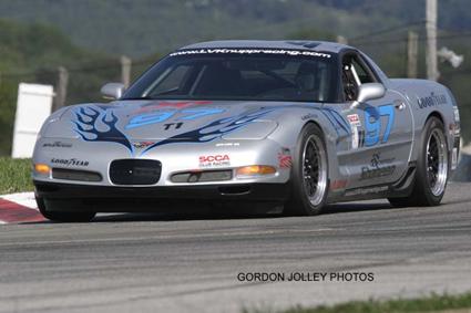 # 97 - 2003 SCCA T1 - Lance Knupp - GJ-2765