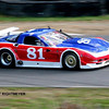 # 81 - 2009, SCCA GT1, Paul Newman at LRP 01