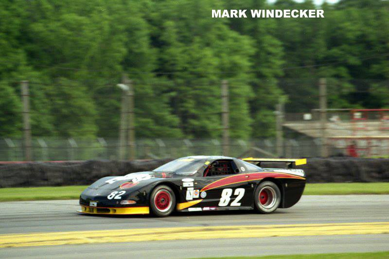"# 82 - 2003 SCCA GT1 Dick Greer at Mid Ohio.  Video of Dick Greer 1998 Runoffs!  <a href=""https://www.youtube.com/watch?v=Wy35yh-S_Yg&feature=youtu.be"">https://www.youtube.com/watch?v=Wy35yh-S_Yg&feature=youtu.be</a>"