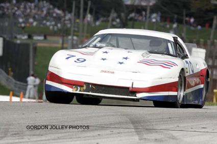 # 79 - 2004 SCCA GT1 - Albert Gaudino - GJ-8996
