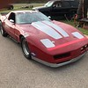# 84 - 2020 SCCA GT1 Steve Gross at Blackhawk Farms 01