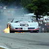 # 90 - 1990 SCCA GT1 - Rick Mancuso in ex Morris Celement at Road America