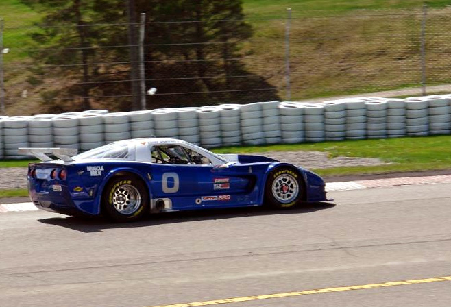 # 0 - C5 GT1 For Sale - California - Michael Zoch