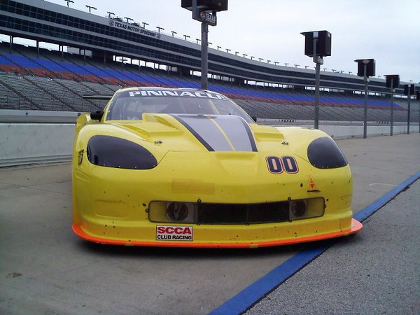 # 00 - SCCA GT1 Doug Harrington at TWS