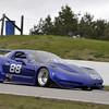 # 88 - 2011, SCCA GT1 Jon Brett at Mosport