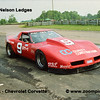 # 9 - 1986 GT1 - Don Sak at Nelsons Ledges, ex-DeAtley