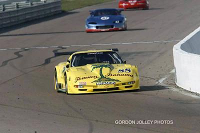 # 88 - 2008 SCCA GT1 - Bud thurston-02 - GJ-5144