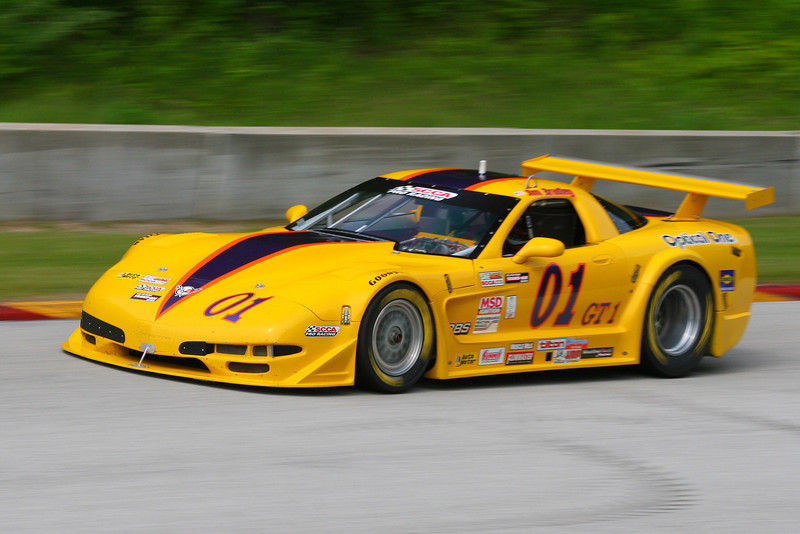 2011 Road America June Sprints 01 Jim Bradley DNS GT1 Kemmis IMG_1129T