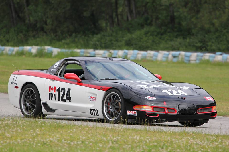 # 124 - 2013, SCCA GTO, Todd Schiewe at Mission Raceway Park, BC, Brent Martin photo 01