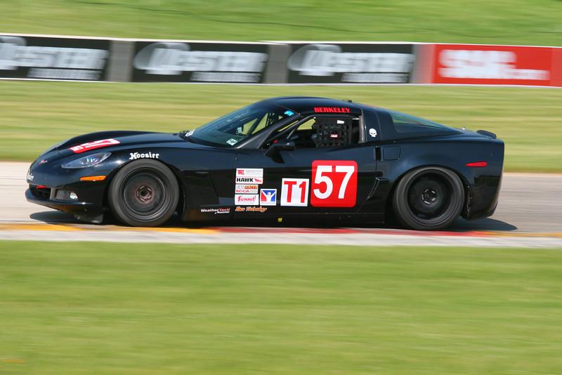 # 57 - SCCA T1 - 2011 Jun Sprints, Jason Berkeley, 2nd