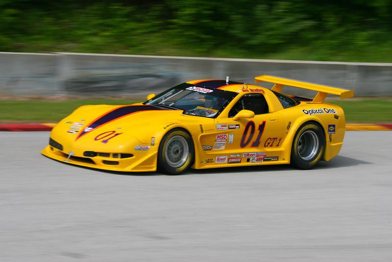 # 01 - SCCA GT1 - 2011 - Road America - Jim Bradley