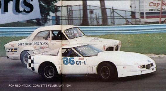 # 86 - 1994 SCCA GT1 - Keith Parker Mid-Atl Region copy