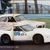 # 86 - 1994 SCCA GT1 - Keith Parker Mid-Atl Region copy