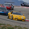 # 73 - 2013 NASA STR-1- George Smith at Toule, UT followed by # 38 Chuck Matthews & # 240 Jas Burke