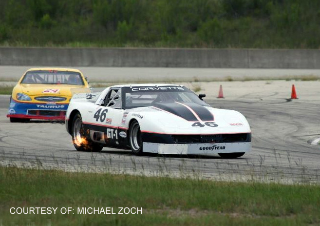 # 46 - 200x, SCCA GT1, tbd at TWS 02
