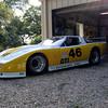# 44, 46 - 2012 SCCA GT1 - Michael Zoch rebuild - 02