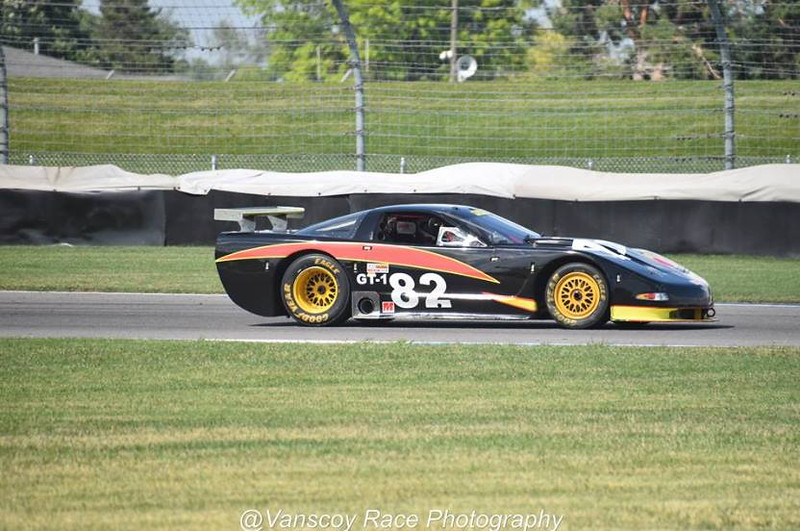 # 82 - 2003 SCCA GT1 Dick Greer at Mid-Ohio 02