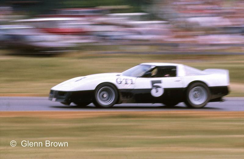 # 5 - 1987 SCCA GT1 tbd  at Summit Pt - 03