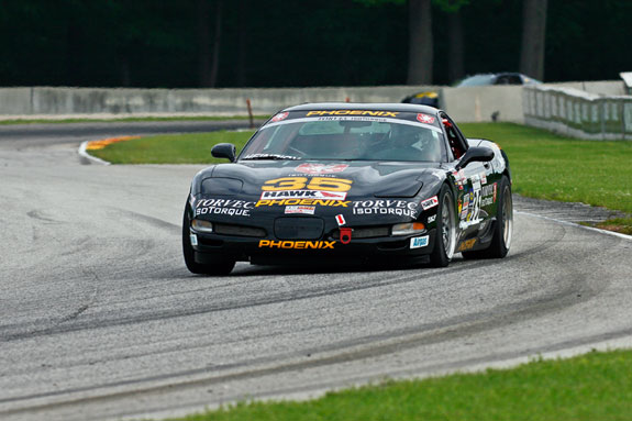 # 35 - 2010 - SCCA T1, John Heinricy wins June Sprints at Road America