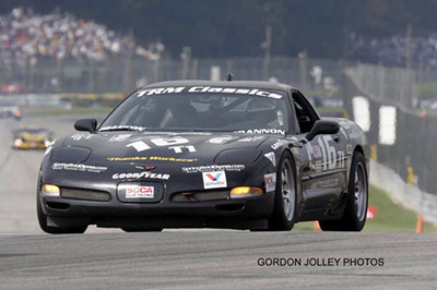 # 16 - 2004 SCCA T1 - Chris Brannon - GJ-3600