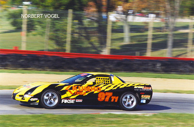 # 97 - SCCA T1 at Mid-Ohio 1999 - Scotty B White