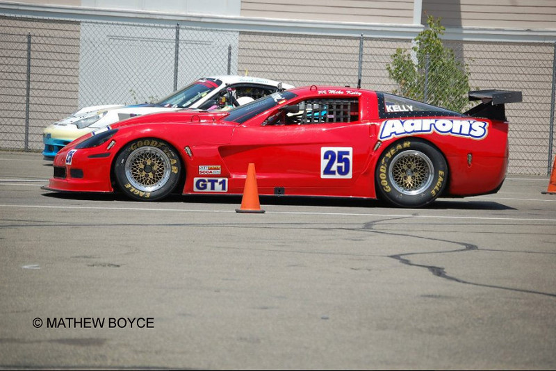 # 25 - 2012 SCCA GT1 - Mike Kelly at WG - 03