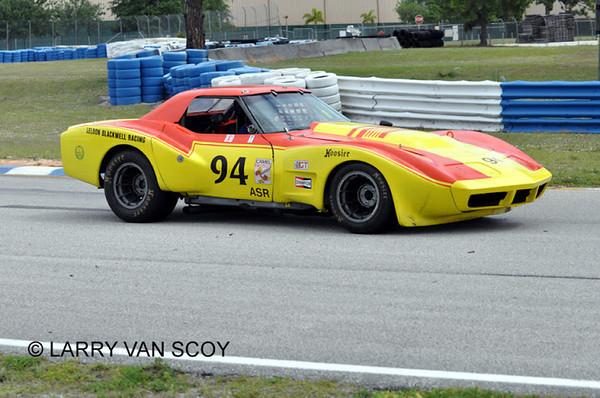 # 94 - 2013, SCCA ASR, Cyle Williamson at Sebring