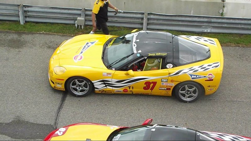 # 37 - 2007 SCCA T1 Danny Kellermeyer atWaterford 01