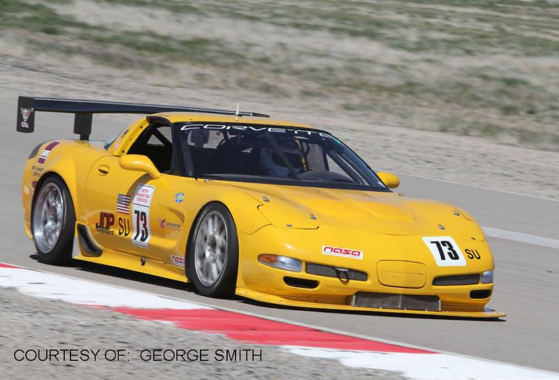# 73 - 2009-10 - SCCA Club & NASA, George Smith UT, Porsche Platinum Series