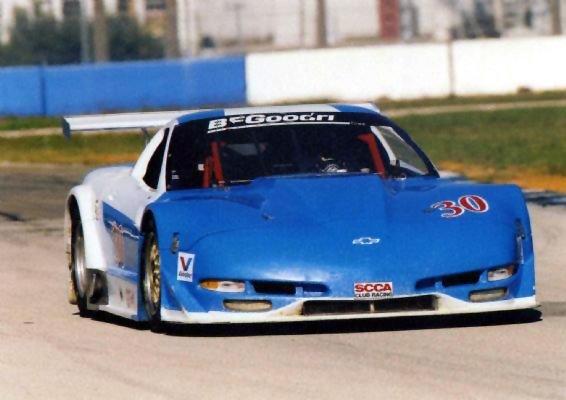 # 30 - 2005 - SCCA GT1 - Richard Grant