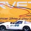 # 86 - SCCA GT1 - Keith Parker