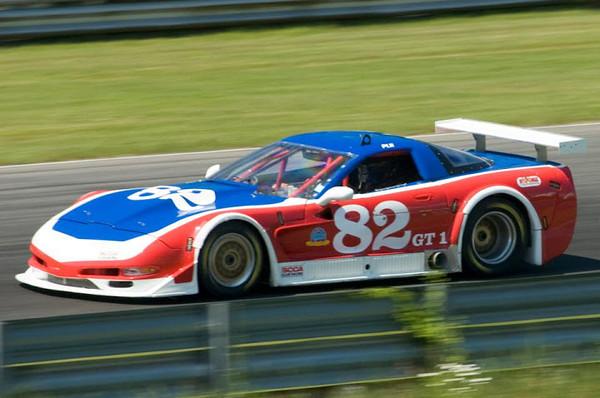 Roadracepartsmans Blog | GT1 and TransAm cars