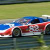 # 81, 82, GT1, 2008, SCCA GT1, Paul Newman at LRP