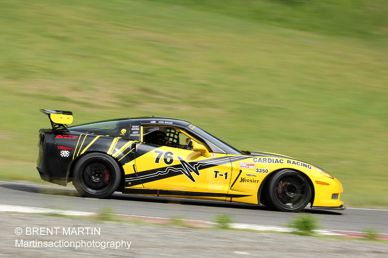 # 76 - 2014 SCCA T1 - Steve Clark at Kent (WA) - 14