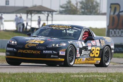 # 36 - 2008 SCCA T1 - Andrew Aquilante - GJ-1861