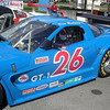 # 26 - 2012 SCCA GT1 - Dave Machavern sold to Pete Kirill - T Riggins-01