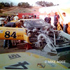 # 84 - 1984 SCCA GT1 - Doug Rippie at Rd Amer - 01