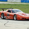 # 24 - 2005, SCCA GT1 - Robert Borders at Sebring