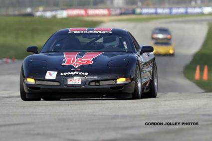 # 15 - 2003 T1 - Loren Moore