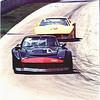 # 27 - SCCA GT-1 - Dan Ver Kuilen