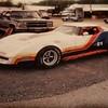 # 21 - 1989-95, SCCA GT1 Hal Musler (1969-1978 chassis) at WG