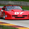 # 87 - 2013 SCCA GT1 - Jim Cantrell at Inde