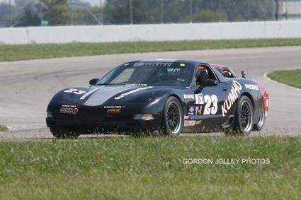 # 23 - 2008 SCCA T1 - Tim Hund - GJ-1562