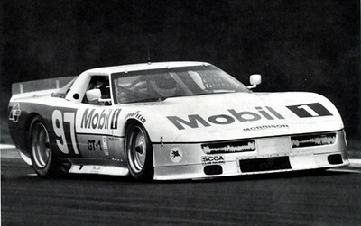# 97 - SCCA 1993 GT1 and 1989 TA # 90 - Heinricy-Pickett