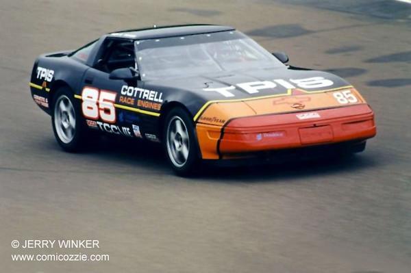# 85 - 1999 SCCA ITE - Rich Gardner at Brainerd