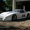 # 44, 46 - 2012 SCCA GT1 - Michael Zoch rebuild - 01
