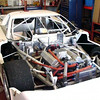 # 09 - 2014, SCCA GT1, Ray Web, Riggins chassis, ex Grand-Am Tony Puleo Grand-Am 01