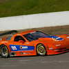 # 99 - 2010, GT1, Kenny Wilden at Mosport   Derhaag 009, ex-Peter Morhouser, (car in TX, 2013)
